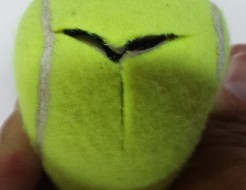 pre cut tennis balls classroom chairs
